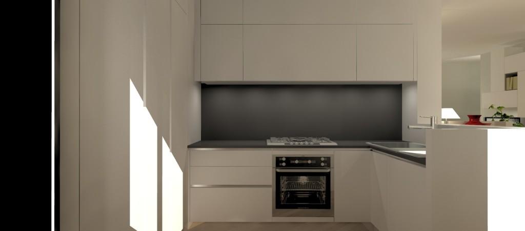 Blue Design arredo cucine